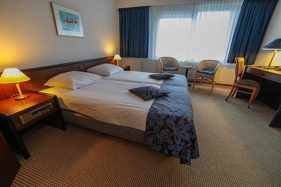 Hotel Herbergh Amsterdam Airport: Standard Double Room