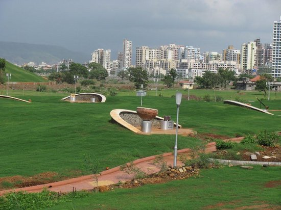 Navi Mumbai Photo