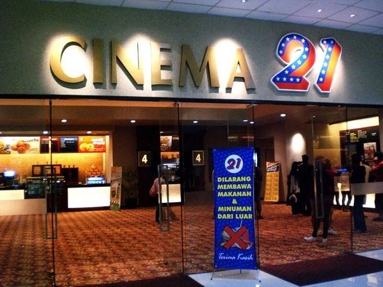 Cinema 21 (Yogyakarta, Indonesia): 2017 Reviews - Top Tips
