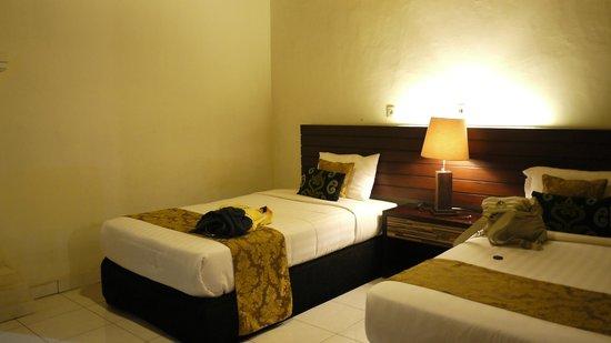 deluxe room picture of the grand sunti ubud tripadvisor rh tripadvisor com