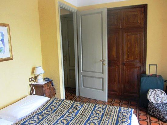 Villa Torretta: Room