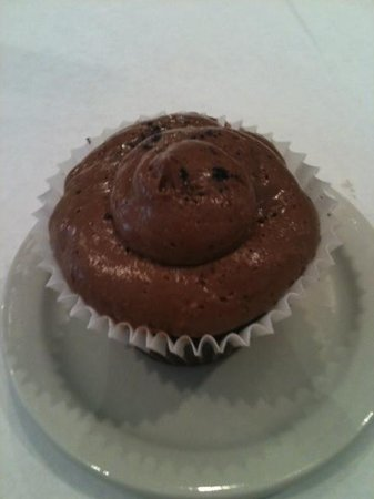 Southport Grocery & Cafe : Delicious cupcakes