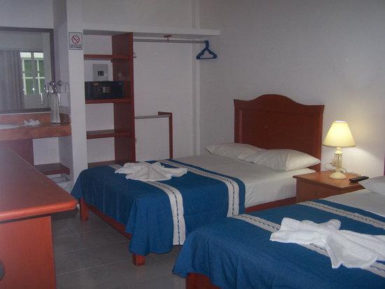 Hotel Xbulu-Ha