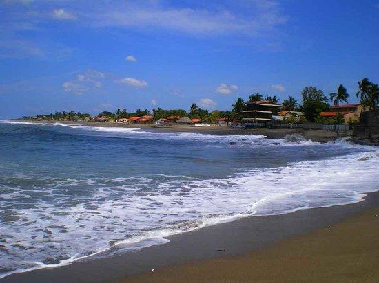 Playa Poneloya Photo