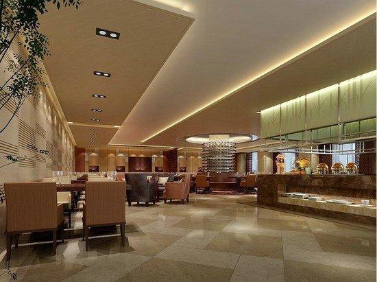 Mingdu Hotel: Restaurant