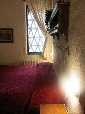 B&B Fagiolari : Room