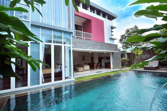 Bali Luxury Villas Seminyak : Bali Luxury Villas