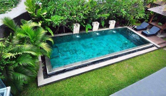 Bali Luxury Villas Seminyak: Pool