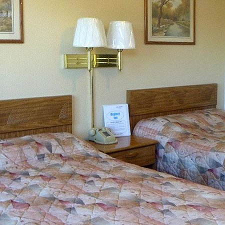 Regency Inn: Guest Room
