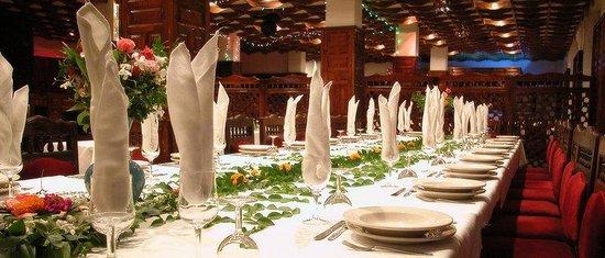 Tulip Inn Rym El Djamil Annaba: GT_046544_Restaurant