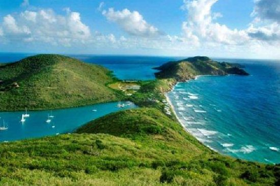 British Virgin Islands Bed And Breakfast