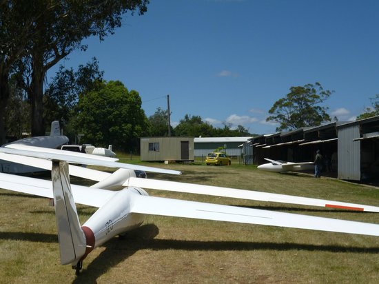 Boonah Gliding Club - 2019 All You Need to Know BEFORE You