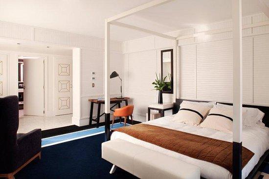 Hotel Pulitzer Buenos Aires: Suite Pulitzer
