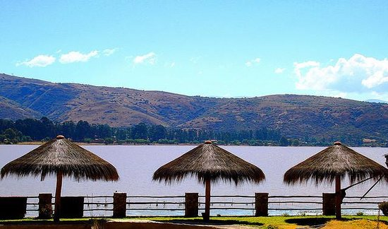Laguna Angostura