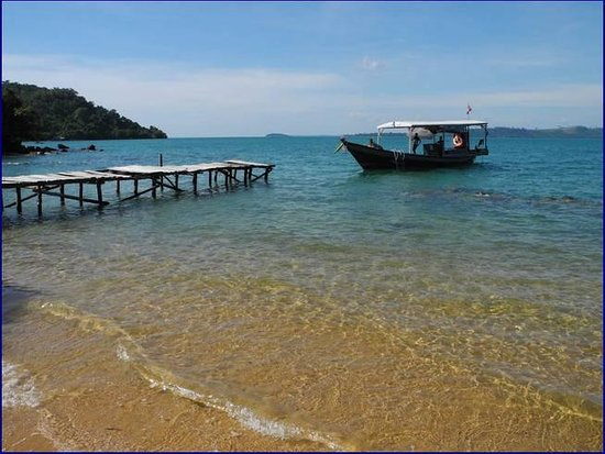 Indigoa Boat Adventures
