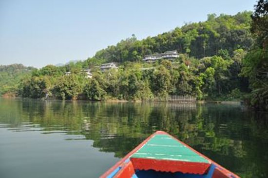 貝格納斯湖渡假村及別墅照片