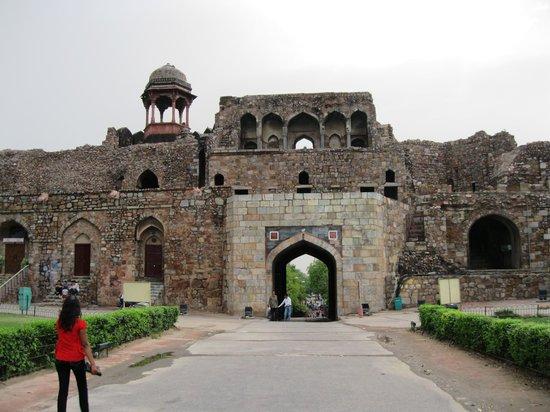 Ishq E Delhi