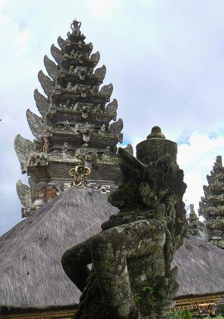 Nogo - Bali Ikat Centre Foto
