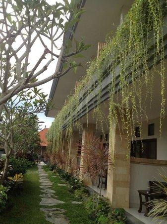 Inata Hotel Monkey Forest: Inata