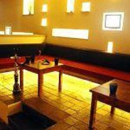 RPM Hookah Lounge