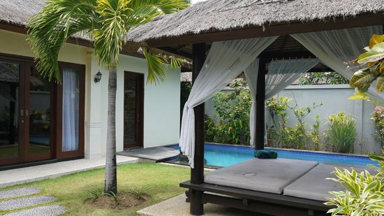 The Kuta Playa Hotel and Villas: Pool