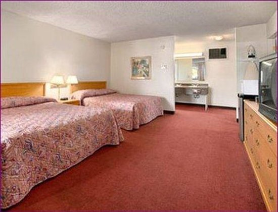 Village Inn : BEDS