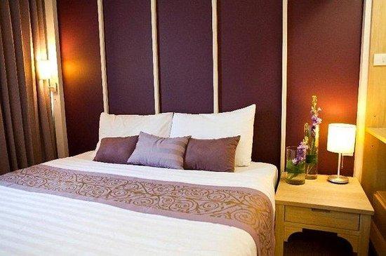 トラン ホテル バンコク