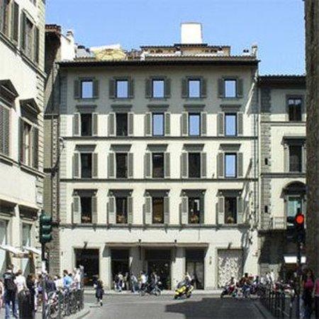 Hotel Laurus al Duomo: Ingresso Hotel