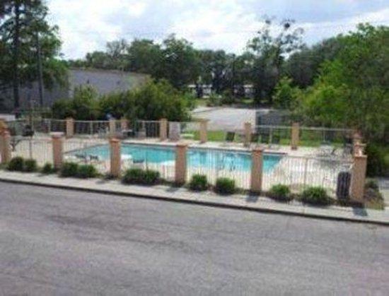 Regency Inn: Pool