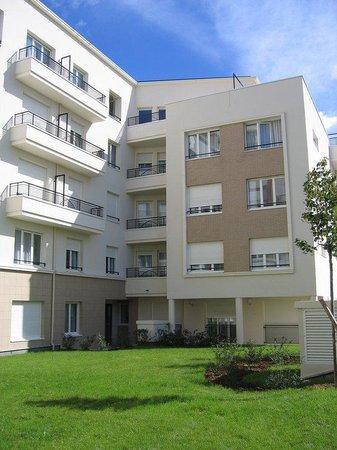 Residhome Residence Paris Nanterre