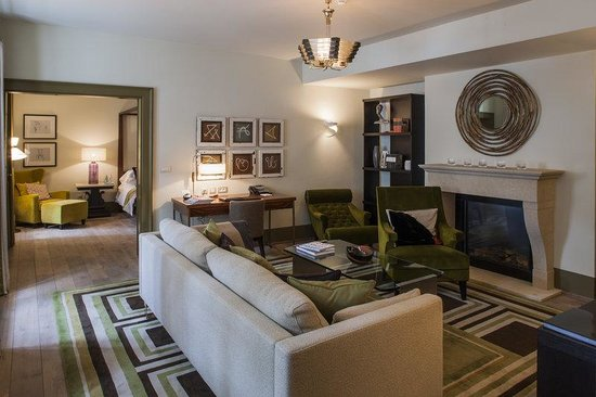 Augustine, a Luxury Collection Hotel, Prague: Royal Suite