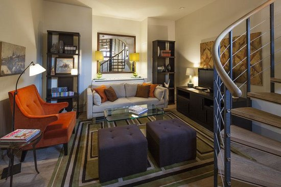 Augustine, a Luxury Collection Hotel, Prague: Tower Suite