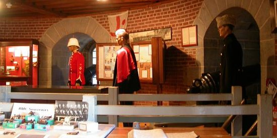 Royal Military College Museum