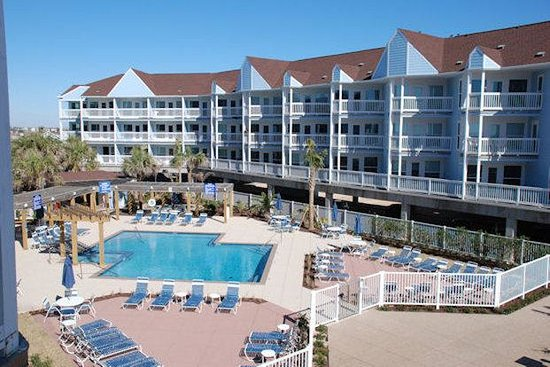Seascape Condominium Rentals Galveston