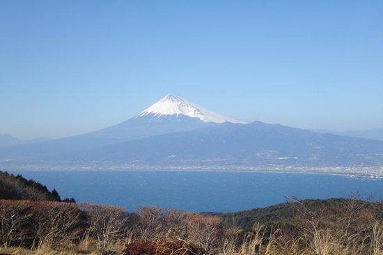 Mount Daruma