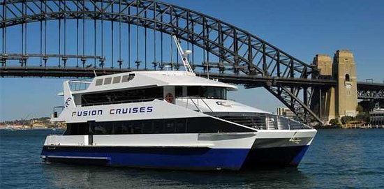 Fusion Cruises