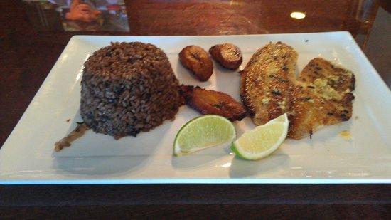 Three Palms Cuban Cafe