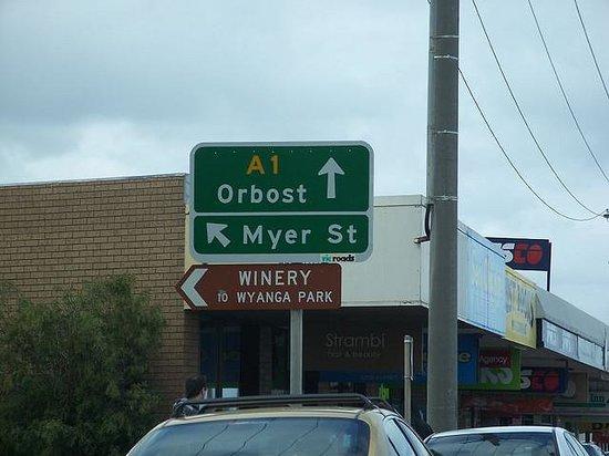 Wyanga Park Winery