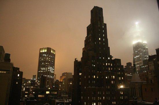 紐約W酒店-莊園照片