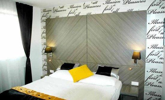 The Hotel 1060 Vienna: Fotpe HABWEB