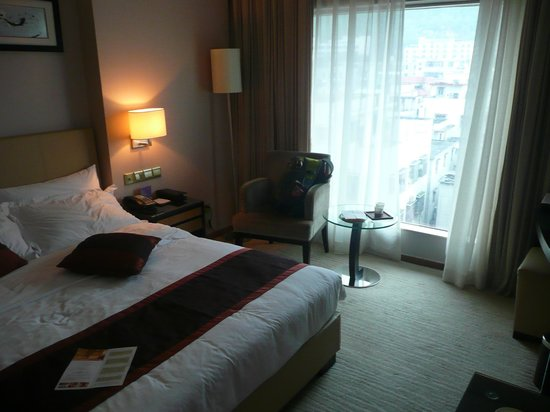 Kingdo Hotel: Nice room