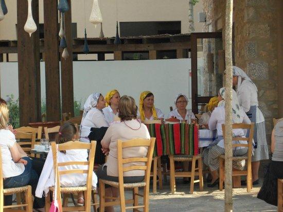 The Westin Resort, Costa Navarino: Costa Navarino