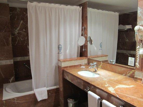 Hotel Guadalmina Spa & Golf Resort: Room 319
