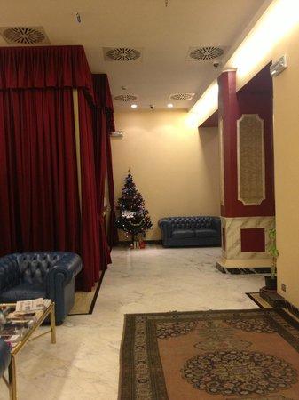 IH Hotels Milano Puccini : Reception