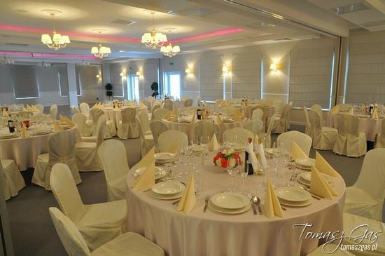 Hotel Sekowski : Ballroom - Juliano III - 2