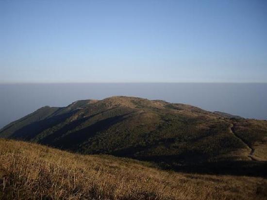 Guifeng Mountain Photo