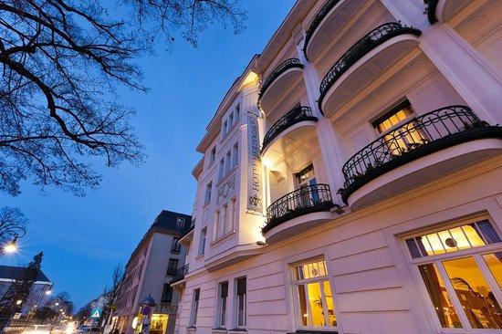 Photo of Hotel Herzoghof Baden