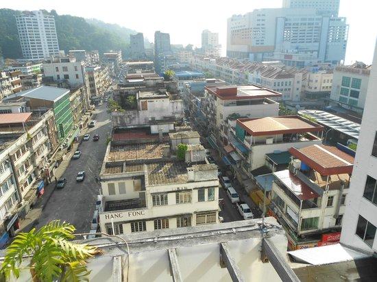 NAK Hotel: Ba Lin