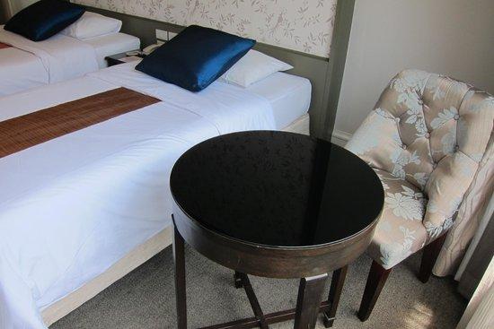 Aphrodite Inn Bangkok: Pleasant
