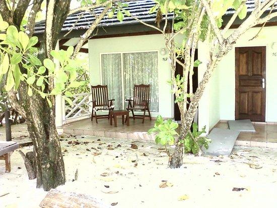 Sun Island Resort: Zimmer 168